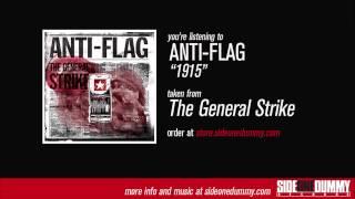 Anti-Flag - 1915 (Official Audio)