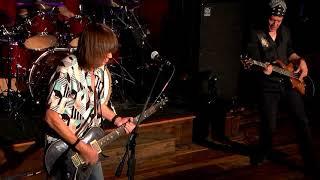 Pat Travers  -  Austin Texas  -  Live  - July 19, 2019