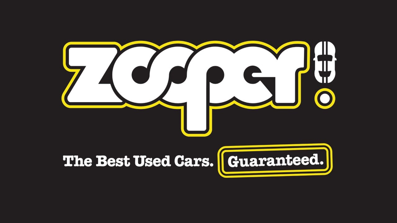 Zooper! Cars. The Best Used Cars...Guaranteed.