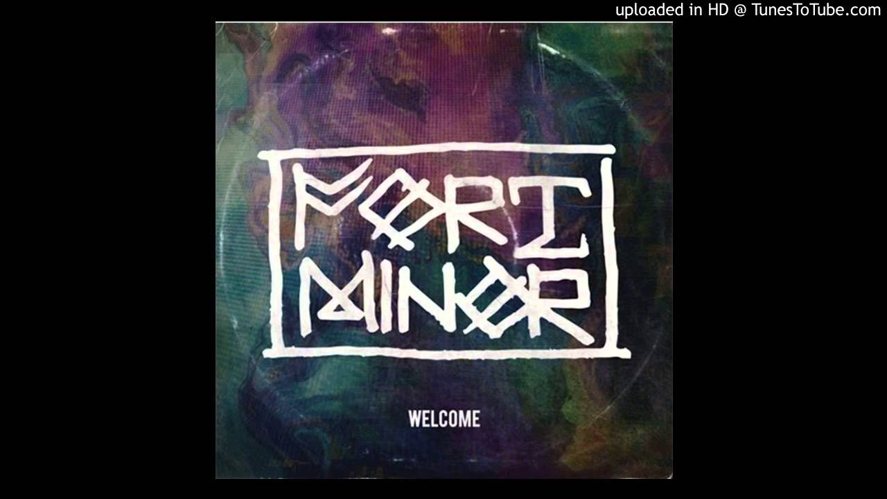 Fort Minor - Welcome (Acapella Dirty) | 115 BPM