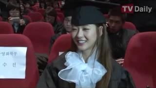 Go Ah Ra - Graduation 2013 ll Part.1 [TV Daily]