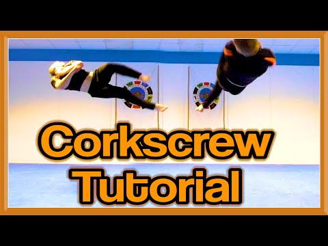 Corkscrew Tutorial | GNT How to