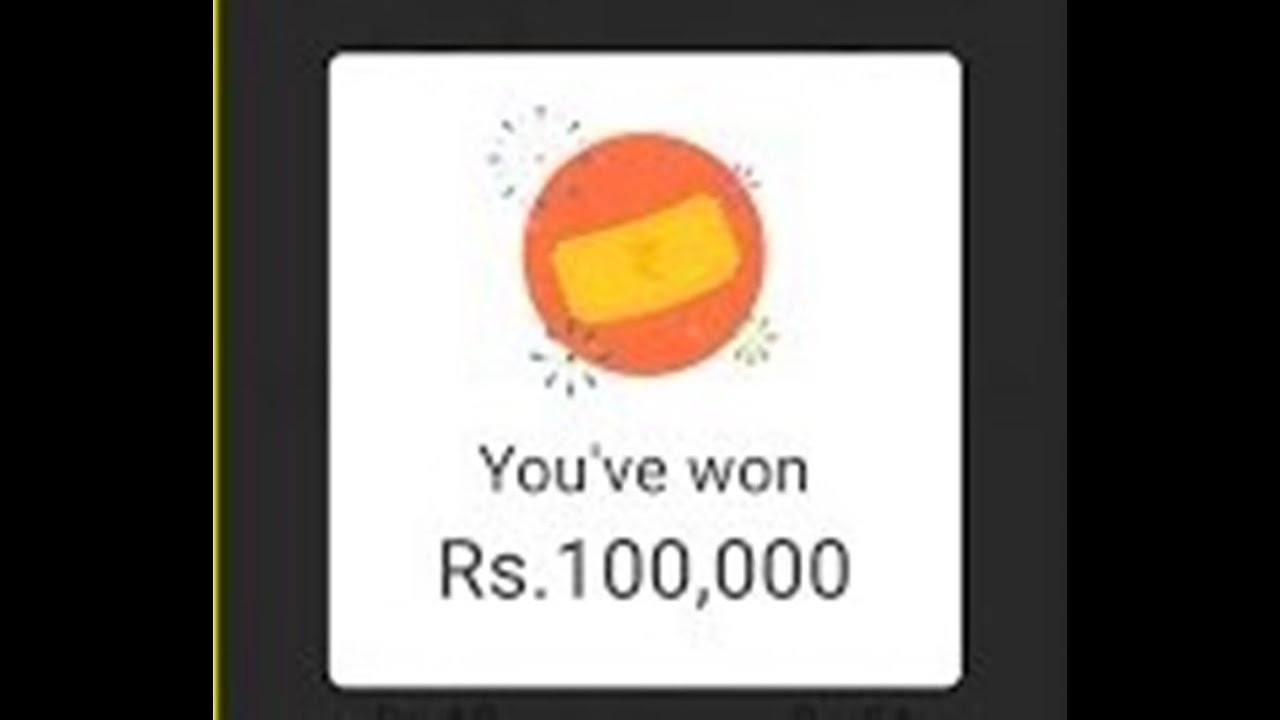 How to Win 10 Lakh Rs by Google Tez