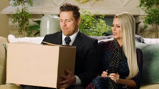 The Miz has a surprise for Maryse this Groundhog Day, in celebratio...