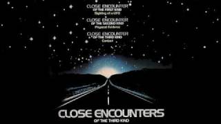 Close Encounters of the Third Kind Soundtrack-09 The Cover Up