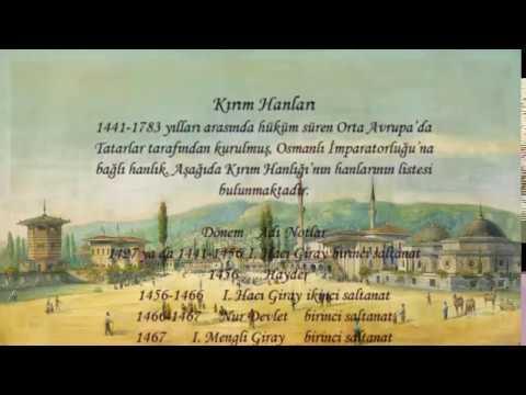 Kirim Hanligi