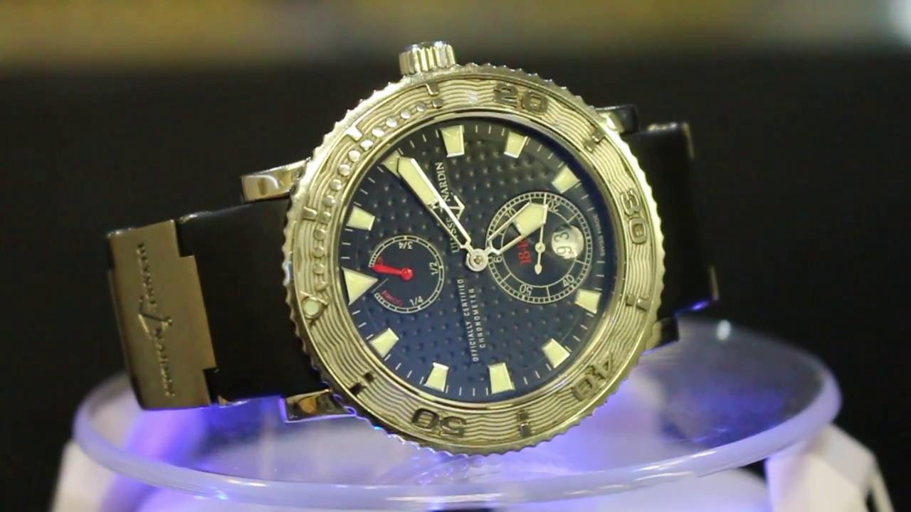 Nardin ломбард marine часы часы nardin оригинал ulysse продать
