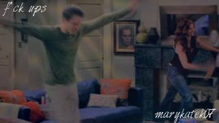 (will&grace/cast) first f*ck up of the night