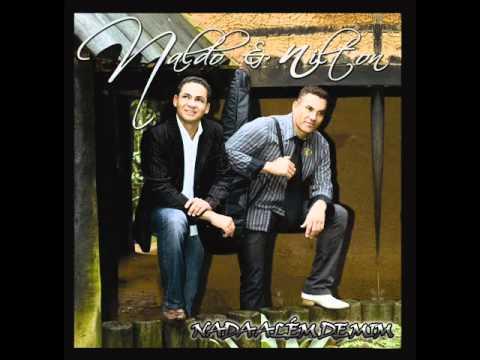 Maria agraciada - Naldo e Nilton
