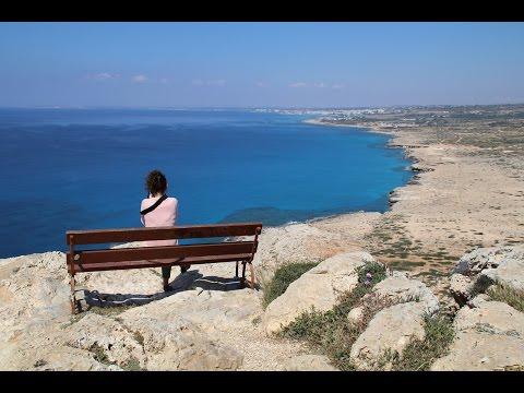 Mit Reisebloggern auf Zypern