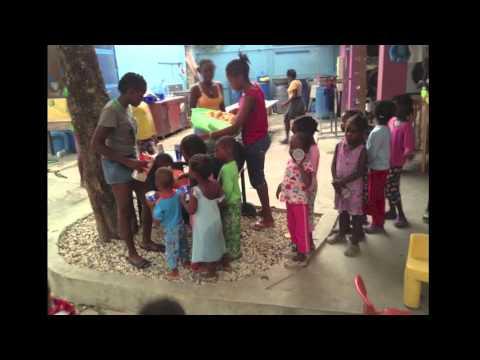 Haiti report