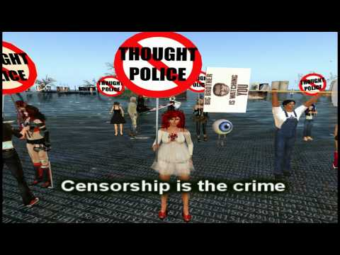 The Censor: SL7B Bans Rose Borchovski