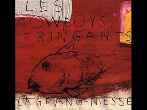 Les Cowboys Fringants - La Grand-Messe