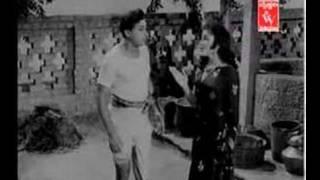 Download Hindi Video Songs - Kannada Song - Neenarigadeyo yele Maanava - PBS & B.Lata