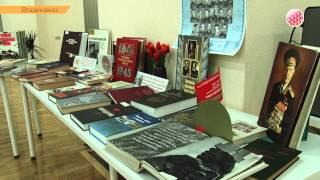 Библионочь.Приключения жителей Владикавказа в библиотеке
