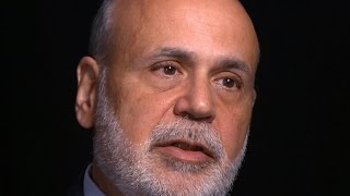 Bernanke on impact of China