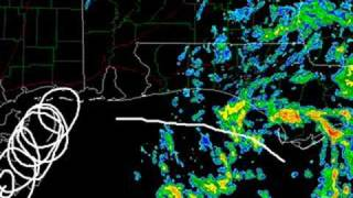 Tropical Update #33 - September 21, 2007