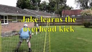 Jake   football + Ollie   tractor 19 06 16 RD