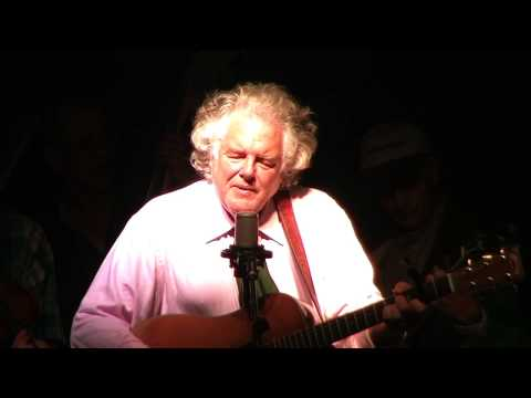 Peter Rowan - Panama Red & Hobo Song - WBFF