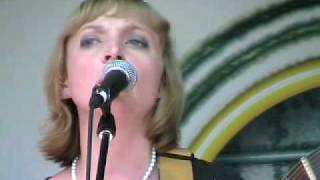 "Sacred Shakers &  Eilen Jewell ""Twelve Gates to the City"" OFOAM 2010"