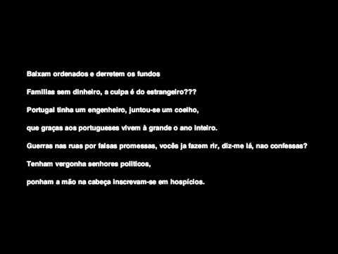 DavidMS - Liberdade de expressão (2012)