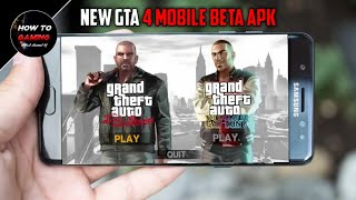 HOW TO DOWNLOAD GTA 5 ON ANDROID||REAL||APK+DATA||HIGHLY