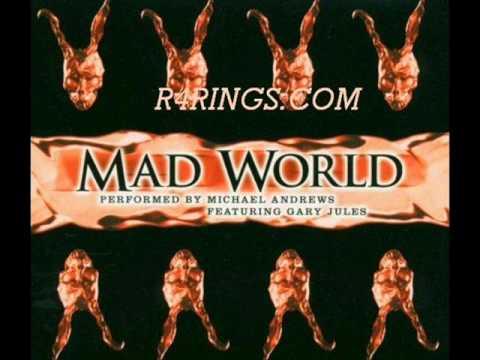 Mad World RINGTONE .wmv