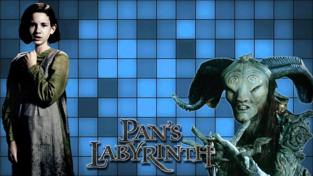 an analysis of pans labyrinth a movie by guillermo del toro Guillermo del toro served the spanish-language movies the devil's backbone, a 2001 gothic horror movie guillermo del toro: 'pan's labyrinth.