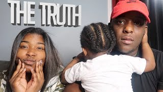 THE TRUTH ABOUT WOO WOP'S MOM !!!!