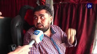 صلاح اللوزي - حافلات الحج والعمرة .. الرقابة والنتائج