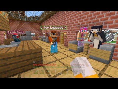 Minecraft Xbox - Fish Me A Dish [103]