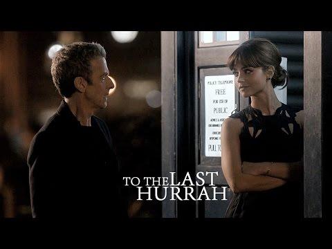Twelve & Clara  to the last hurrah