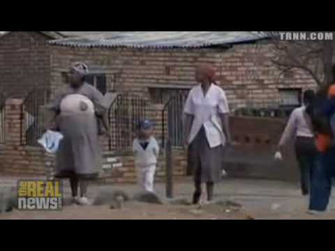 Splinter faction challenges ANC