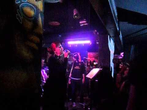 Leman Sam-Nefes Bar Live ( Rüzgar) (29.11.12)