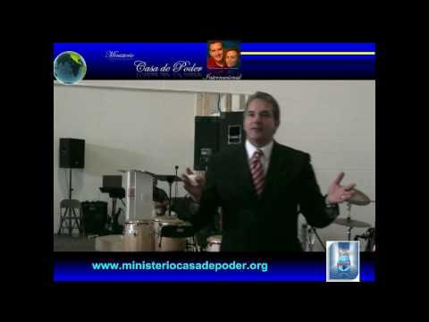 Casa de Poder Maryland - Predica 5/30/10 - Parte 4