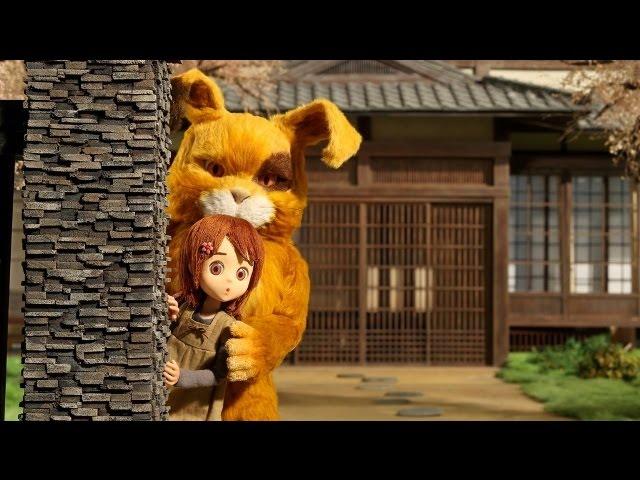 映画『ちえりとチェリー』『チェブラーシカ 動物園へ行く』予告編