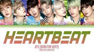 Download lagu [VIETSUB] BTS (방탄소년단) 'Heartbeat (BTS WORLD OST)' 💜 Lyrics [Color Coded Han_Rom_Eng] MP3
