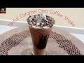 Sinful Oreo Cookie Milkshake Recipe   Caramel Shake   Chocolate Milkshake Recipe
