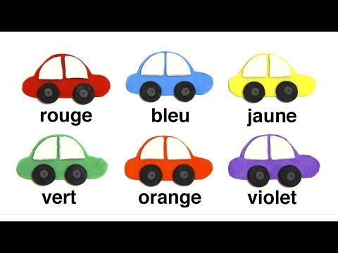 Мультфильм на французском с субтитрами на французском языке