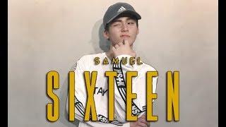 Video SAMUEL사무엘 - SIXTEEN식스틴 ft.창모  / DANCE COVER. download MP3, 3GP, MP4, WEBM, AVI, FLV Oktober 2017