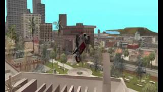 M3rett0's 7th Stunt Solo