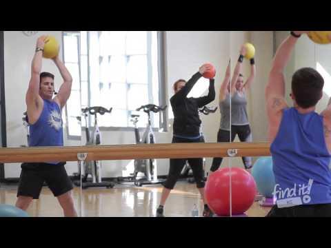 North Kansas City Community Center | Health & Fitness | FINDitKC