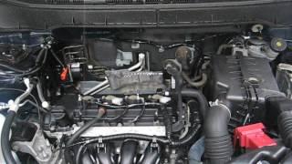Двигатель Mitsubishi для ASX 2010-2016