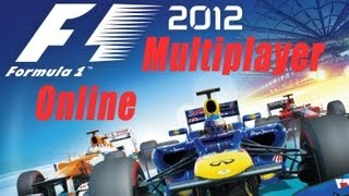 F1 2012 Gameplay ITA - Proviamo l