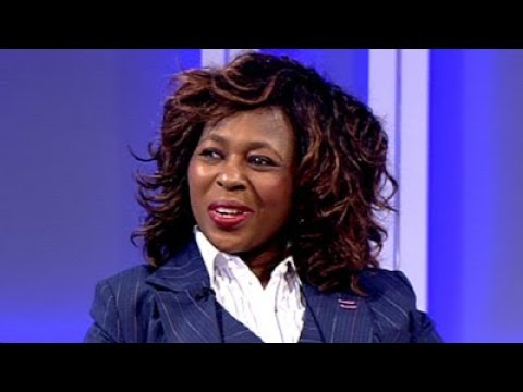 PT1 - In conversation with Dr Makhosi Khoza