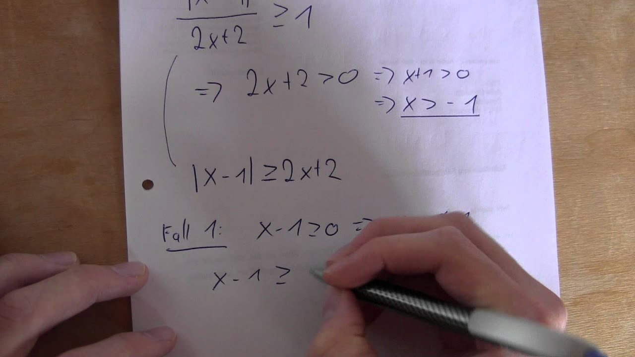 Mathematik Und