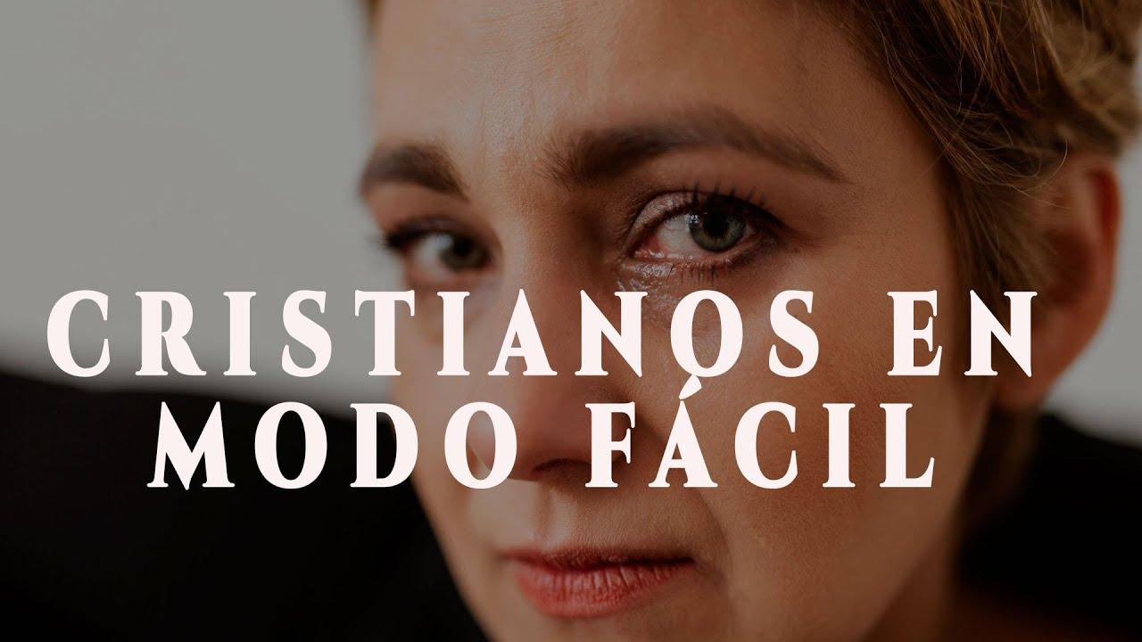 JUGANDO LA VIDA EN MODO DIFÍCIL | Fabio Fory | Motivación Cristiana