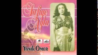 Safiye Ayla - Şahane Gözler