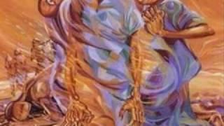 Eritrean painters: Michael Adonai -  الفنان التشكيلي مكئيل ادوناي