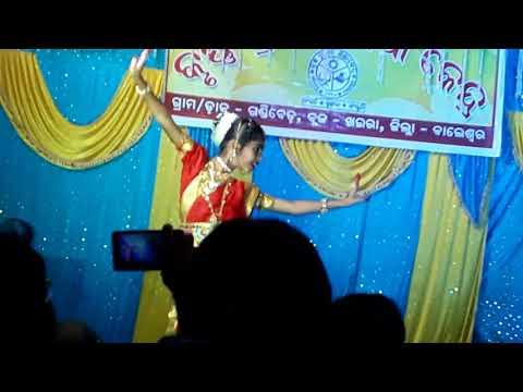 Mu je lajare by Jagruti Biswal from Gandibed